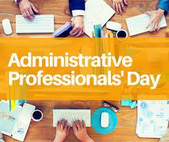 Administrative Professional Days Celestial Self Development Centre Celebrates Administrative