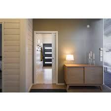eclisse single pocket door kit 125mm finished wall 926 x 2040mm door size ironmongerydirect