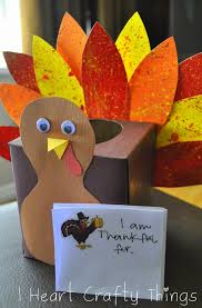 Thanksgiving Craft For Kids Getting Festive For The Holidays