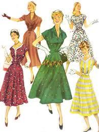 1950 Fashion Designers 1950s Fashion The Fashion Ezine