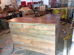 Barnwood Bar l shaped barn wood bar my projects pinterest wood bars barn 7300 by xevi.us