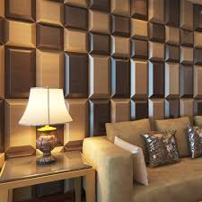 fabric covered wall panels designs