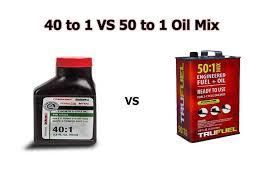 oil mix