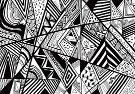 Excellent Black N White Designs Inside Designs