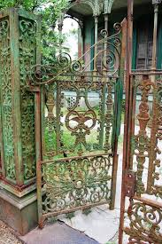 Small Picture Beautiful Garden Gate Ideas