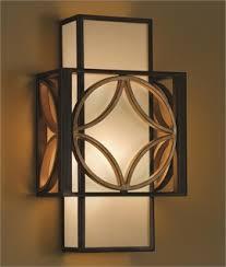 styles of lighting. Box Wall Light - Arts \u0026 Craft Design Styles Of Lighting