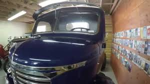 1940 Chevy Metro Cabover - YouTube