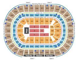 Wwe United Center Seating Chart United Center Tickets And United Center Seating Chart Buy