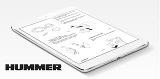 hummer workshop repair manual choose your vehicle instant