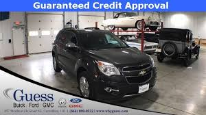 2016 chevrolet equinox vehicle photo in carrollton oh 44615