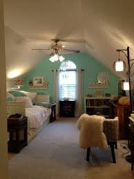 25 Dreamy Attic Bedrooms Interiorforlife.com Mary Anne?s Ocean Vacation Room  Room for
