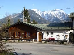 Shäusl Am Roa Ferienwohnung 2 Personen 28 Qm In Berchtesgaden