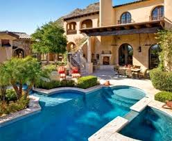 luxury backyard pool designs. Pin By Roxana Duran On If I Could Choose My Dream Home · Luxury Backyards Presidential Pools Backyard Pool Designs