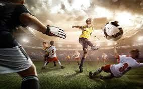 Desktop Football Wallpaper - iXpap