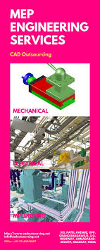 Cad Design Cost Mep Design Is Important For Design Decision Making Accurate