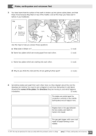 Tectonic Plates Worksheets For Kids. Worksheet. Ixiplay Free ...