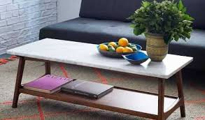 Luxueux 70 Table Basse Tendance Local