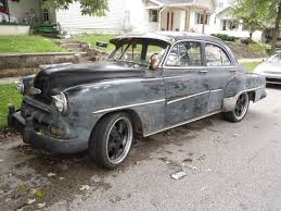 QOTD: What Did Cars Look Like When Your Parents Were Born?
