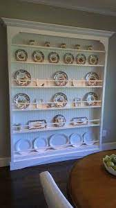 30 wooden wall plate rack designs for