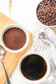 Refrigerating a pot of coffee for later consumption results in bad tasting stuff. 10 Ways To Save Money On Coffee Don T Waste The Crumbs