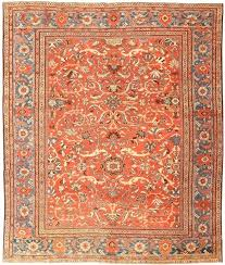 photo 2 of 5 good antique rugs 4 large size coffee rug ethan allen area matrix