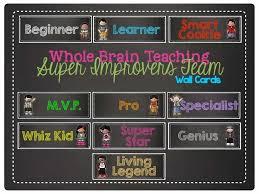 super improvers team 001
