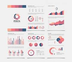 Free Infographics Templates 79 Free Infographics Designs Vector Eps Psd Illustration Free