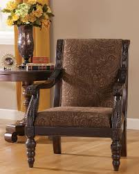 Old World Living Room Furniture Truffle Traditional Sofa Set Old World Couch Wood Trim Cozy Fabric