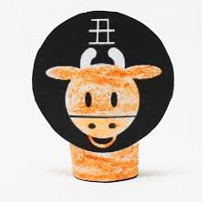 1 april at 18:27 ·. Year Of The Ox Chinese New Year Crafts For Kids