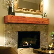 how to install fireplace mantel terior designg install wood mantel shelf stone fireplace