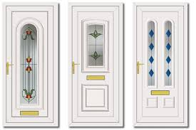how often should you change an upvc door
