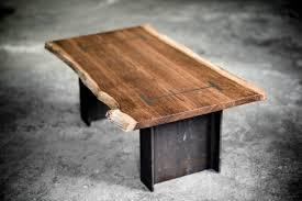 i beam coffee table 1
