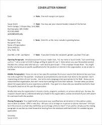 How To Address Someone In A Cover Letter Cover Letter To Someone You