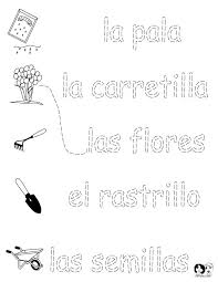 57 best Spanish Class worksheets images on Pinterest | Spanish ...