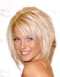 Coupe Femme Cheveux Fins Visage Ovale Coupes De Cheveux Et