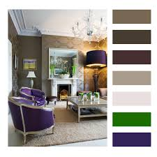 Color Palettes For Interior