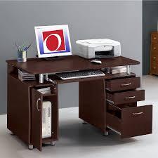 corner office desk with hutch. Top 76 Perfect Workstation Computer Corner Office Desk With Hutch Modern Best Inventiveness T