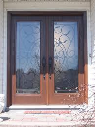 fiberglass entry double door