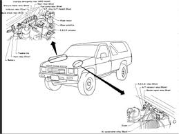 1987 nissan d21 wiring diagram wiring diagrams and schematics automotive wiring diagram 300zx altima nissan d21 service manuals owner maintenance and repair