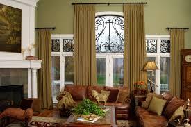 Window Treatments Ideas - Bedroom window dressing