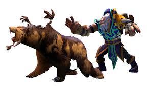 lone druid guide dota 2 wiki