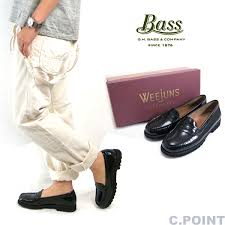 g h bus g h bass lady s wayfarer patent leather loafer wayfarer authorised another