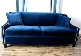 navy sleeper sofa fascinating velvet sleeper sofa large size of sofa sleeper sofa navy blue velvet