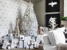 Christmas Decorations Design Top White Christmas Tree Decorations Christmas Celebration 21