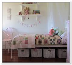 diy storage ideas for small bedrooms