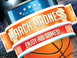 March Madness Flyer Ncaa March Madness 2015 Flyer Poster By Daniel E Graves Dribbble