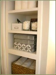 closet shelving. Bathroom Closet Shelving Ideas New Linen