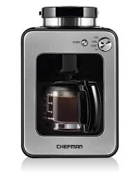 The cuisinart thermal grind & brew has an advanced grinder system that ensures the grinds all reach the brew basket, giving you a consistently rich, flavorful cup of coffee. The Best Grind And Brew Coffee Makers