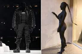 Kim Kardashian matched with Kanye West ...