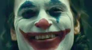 the joker first look at joaquin phoenix in creepy clown makeup reddit about hours ago